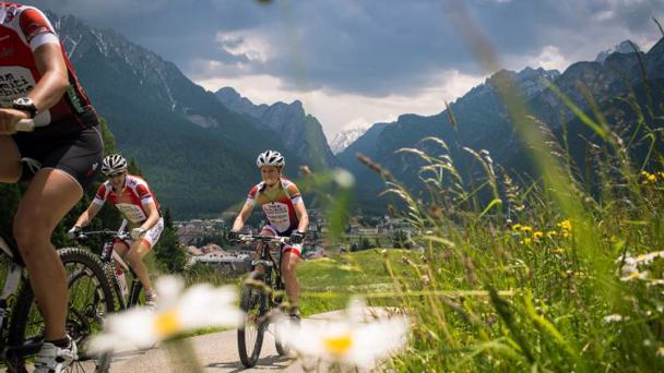 DOLOMITES BIKE WEEK