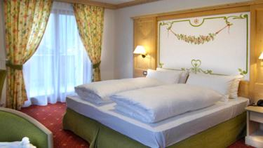 Double room Cima Nove